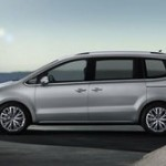 Ver videos volkswagen SHARAN