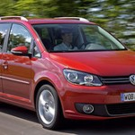 Ver videos volkswagen Touran
