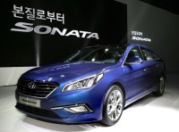 Ver videos hyundai SONATA