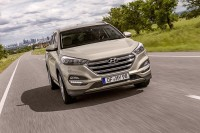 Ver videos hyundai TUCSON