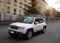 Ver videos jeep Renegade