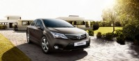 Ver videos toyota AVENSIS