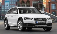 Ver videos audi A4 Allroad