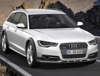 Ver videos audi A6 Allroad