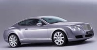 Ver videos bentley CONTINENTAL