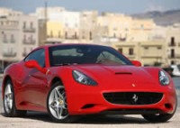 Ver videos ferrari California