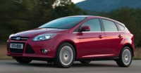 Ver videos ford FOCUS