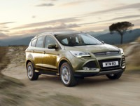 Ver videos ford KUGA