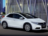 Ver videos honda CIVIC