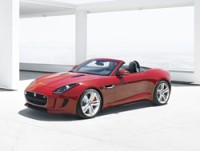Ver videos jaguar F-Type