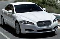Ver videos jaguar XF