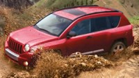 Ver videos jeep Compass