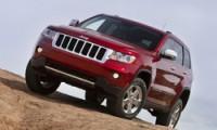 Ver videos jeep GRAND CHEROKEE