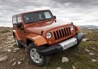 Ver videos jeep WRANGLER