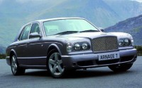 Ver videos bentley ARNAGE