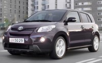 Ver videos toyota URBAN CRUISER