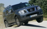 Ver videos nissan Pathfinder