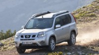 Ver videos nissan X-TRAIL