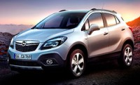 Ver videos opel Mokka