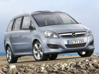 Ver videos opel ZAFIRA