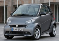 Ver videos smart Fortwo
