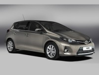 Ver videos toyota AURIS