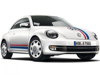 Ver videos volkswagen BEETLE