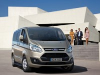 Ver videos ford Tourneo Custom