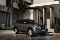 Ver precios y fichas técnicas Nissan Patrol