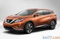 Ver precios y fichas técnicas Nissan Murano