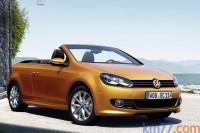 Ver precios y fichas técnicas Volkswagen Golf Cabrio