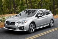 Ver precios y fichas técnicas Subaru Impreza