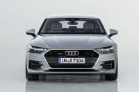 Ver precios y fichas técnicas Audi A7