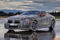 Ver precios y fichas técnicas BMW Serie 8