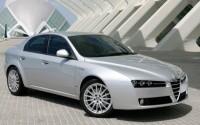 Ver precios y fichas técnicas Alfa Romeo 159