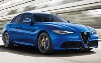 Ver precios y fichas técnicas Alfa Romeo Giulia