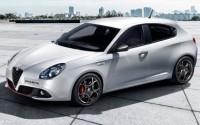 Ver precios y fichas técnicas Alfa Romeo Giulietta