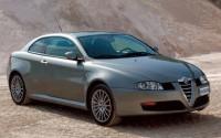 Ver precios y fichas técnicas Alfa Romeo GT
