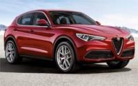 Ver precios y fichas técnicas Alfa Romeo Stelvio