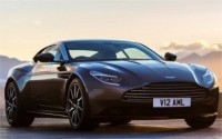 Ver precios y fichas técnicas Aston Martin DB11