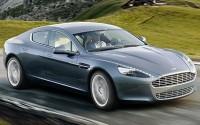 Ver precios y fichas técnicas Aston Martin Rapide