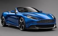 Ver precios y fichas técnicas Aston Martin Vanquish