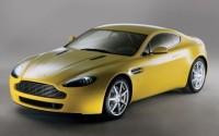 Ver precios y fichas técnicas Aston Martin Vantage