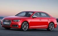 Ver precios y fichas técnicas Audi A4