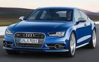 Ver precios y fichas técnicas Audi A7 Sportback
