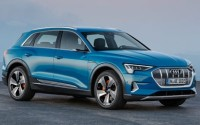 Ver precios y fichas técnicas Audi e-tron