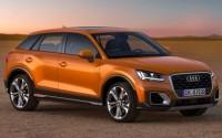 Ver precios y fichas técnicas Audi Q2