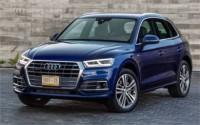 Ver precios y fichas técnicas Audi Q5