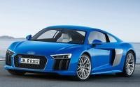 Ver precios y fichas técnicas Audi R8