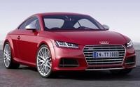 Ver precios y fichas técnicas Audi TT